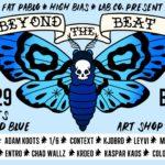 Melbourne Hip Hop Gig News: Beyond The Beat // Charity Hip Hop Night