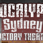 Sydney Hip Hop Gig News - The Apocalypse Tour