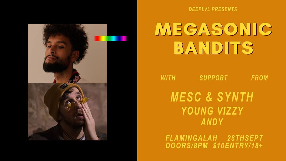 Deep LVL Megasonic Bandits