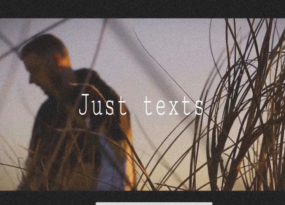 Kogz - Just texts