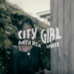 Raiza Biza Shares Slick Visuals For 'City Girl'