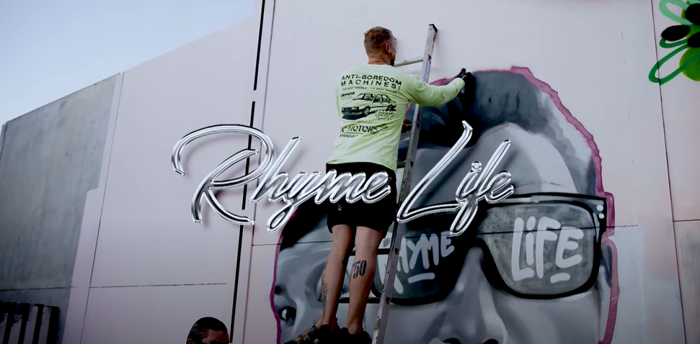 Greeley And Alerts Drop Brand New Video 'Rhyme Life'