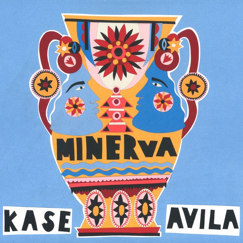 Kase Avila - 'Minerva'