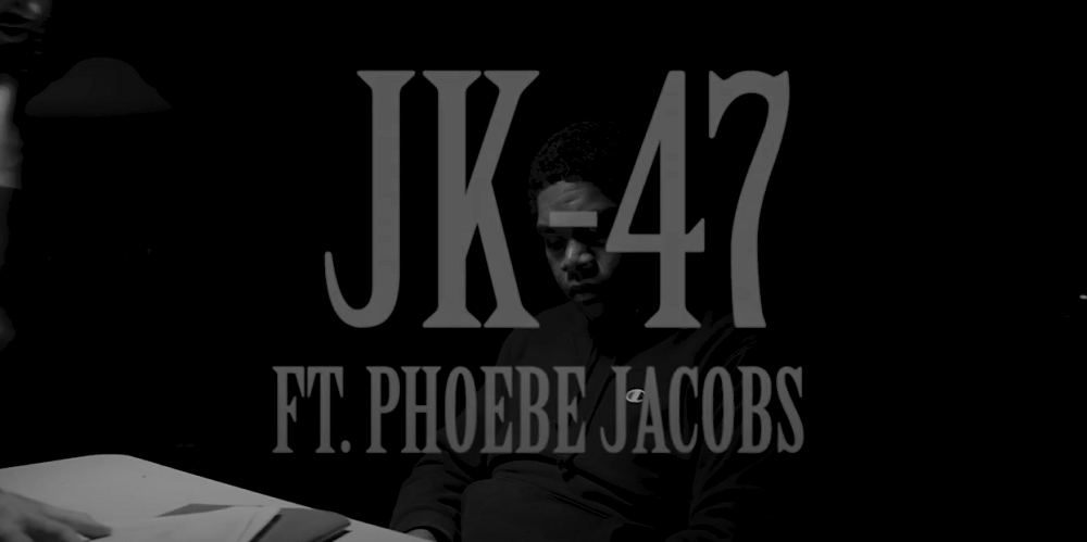 JK-47 Drops The Second Single Off His Upcoming Debut Album