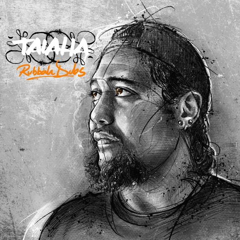 Taiaha-Rubbah-Dubs-Album-Art