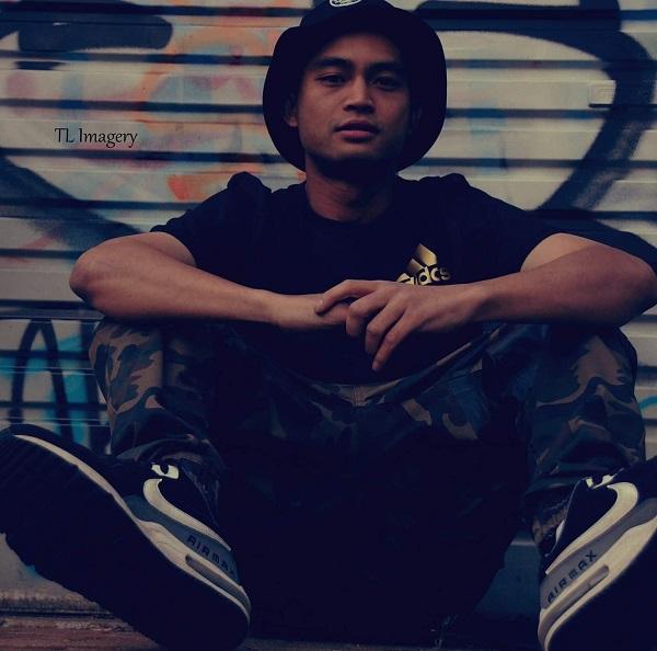 Perth Rapper Mysc