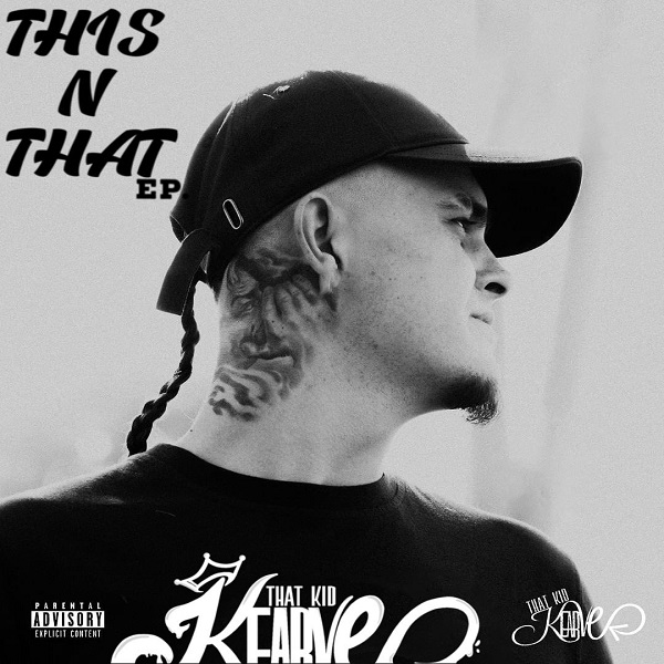 That Kid Kearve - 'This N That'